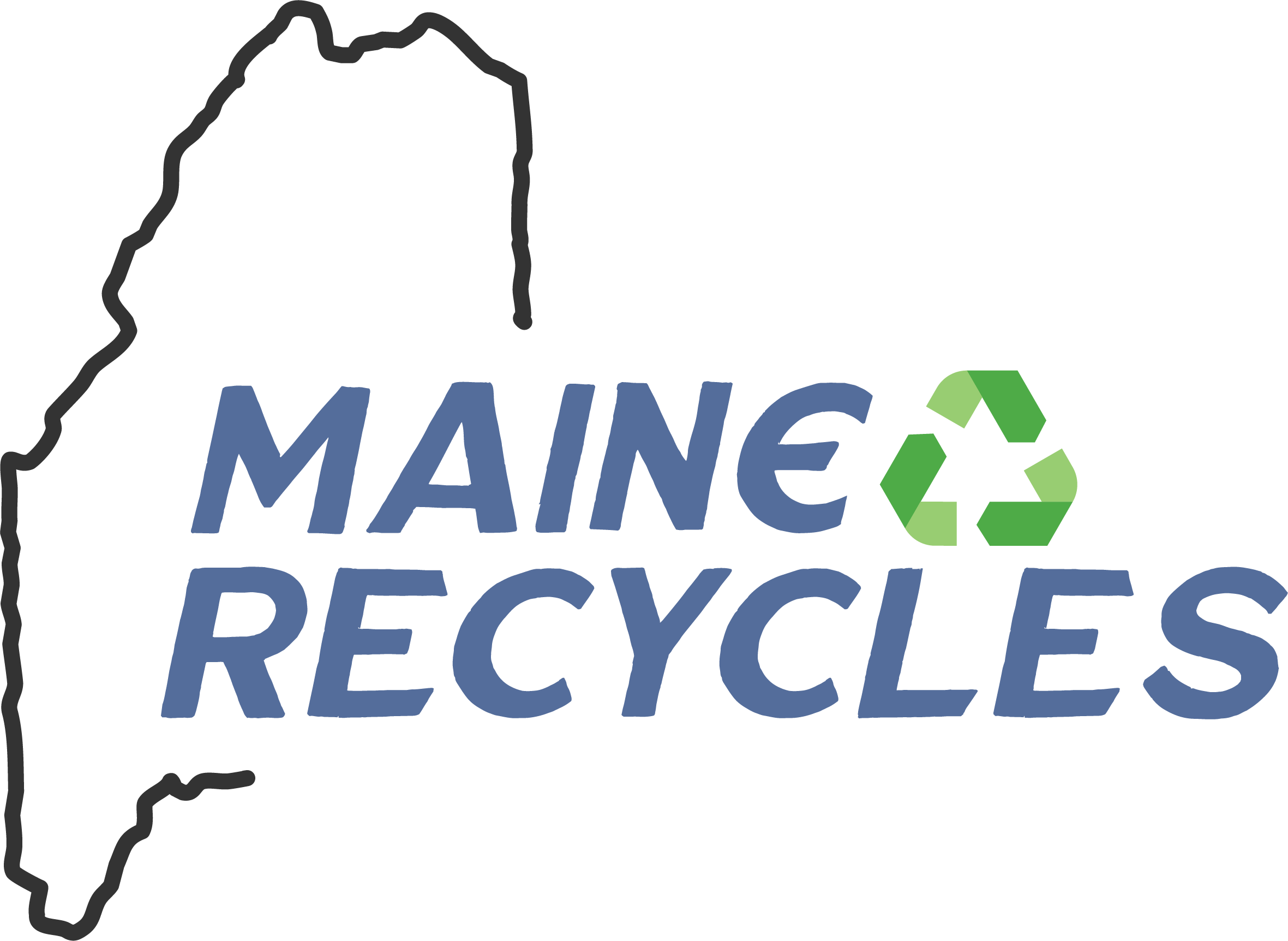 Maine Recycles